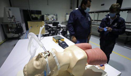 Ukrajina počinje masovnu proizvodnju aparata za veštačku ventilaciju pluća 3