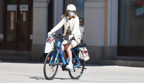 Vožnja bicikla u toku i nakon pandemije - zdrav i bezbedan izbor 7