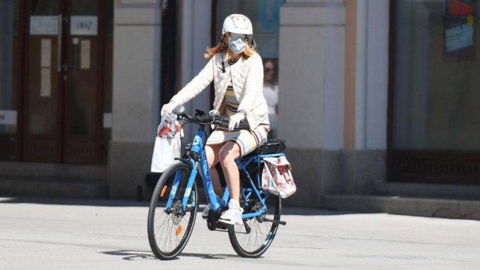 Vožnja bicikla u toku i nakon pandemije - zdrav i bezbedan izbor 2