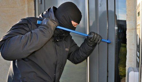 Kriminal u Srbiji prijavljuje oko 11 odsto građana 8