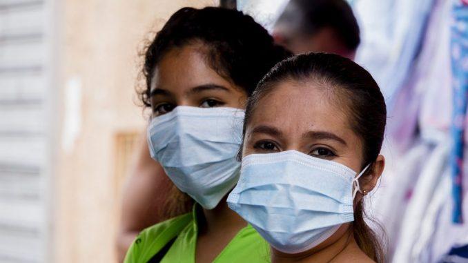 Kina izvezla blizu četiri milijardi maski 2