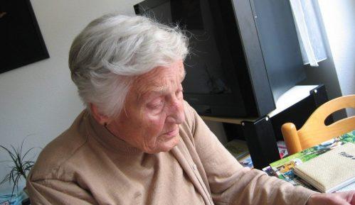Više od petine stanovništva EU ima 65 ili više godina 7