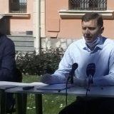 Nebriga vlasti za 116.000 građana Šapca 2