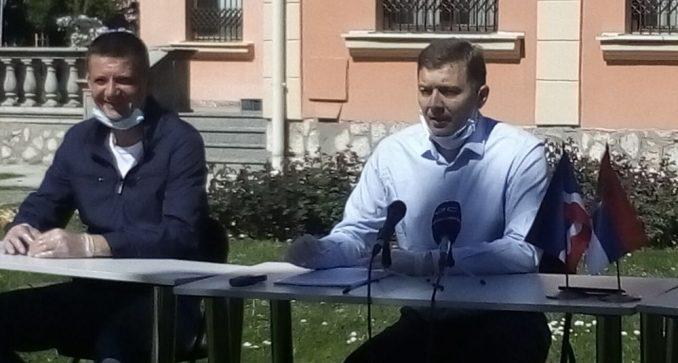 Nebriga vlasti za 116.000 građana Šapca 1