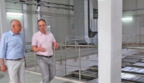 Radojičić: Beograđani piju čistu i kvalitetnu vodu 4