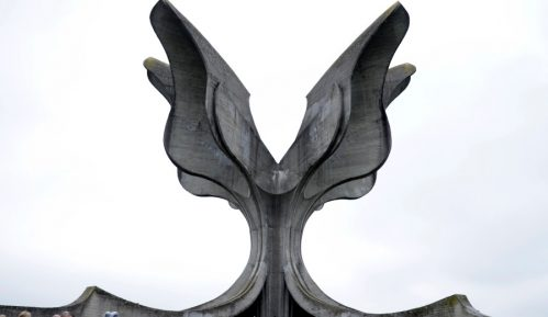 Obeležava se 75 godina od proboja logora Jasenovac 12