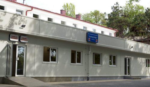 Tri dana pre roka završena nova bolnica na Karaburmi 12