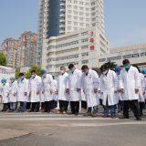 Peking i Vašington posvećeni trgovinskom sporazumu uprkos epidemiji Kovid-19 8