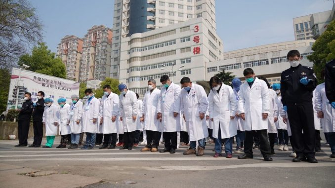 Peking i Vašington posvećeni trgovinskom sporazumu uprkos epidemiji Kovid-19 3