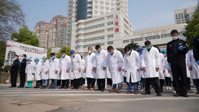 Peking i Vašington posvećeni trgovinskom sporazumu uprkos epidemiji Kovid-19 4