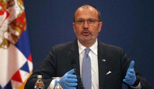 Fabrici: 2,4 miliona evra bespovratne pomoći medijima zbog pandemije 2