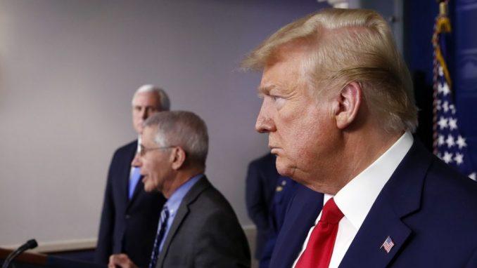 Džonson i Tramp razgovarali o sastanku G-7 2