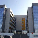 Pacijenti se danas vraćaju u stacionar novog Kliničkog centra u Nišu 13