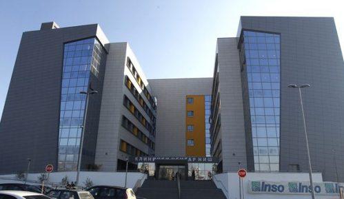 Pacijenti se danas vraćaju u stacionar novog Kliničkog centra u Nišu 8