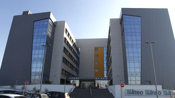 Pacijenti se danas vraćaju u stacionar novog Kliničkog centra u Nišu 3