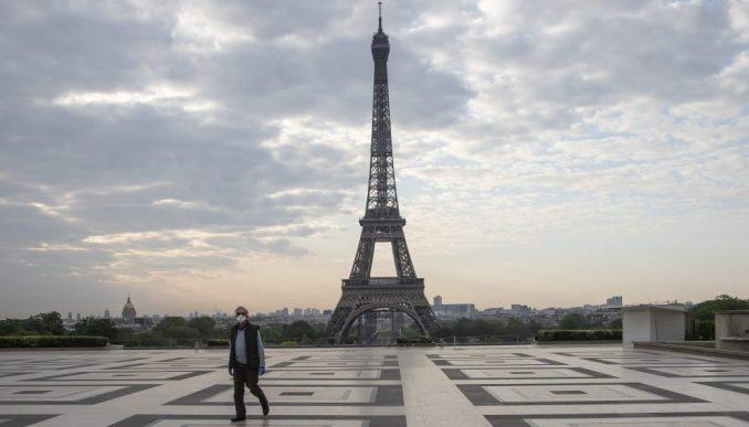 Francuska spremna da upotrebi veto u slučaju lošeg sporazuma sa Britanijom 1