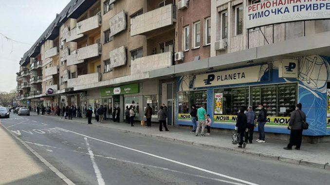 Ničić: Broj inficiranih virusom covid-19 u Zaječaru naglo je porastao 4