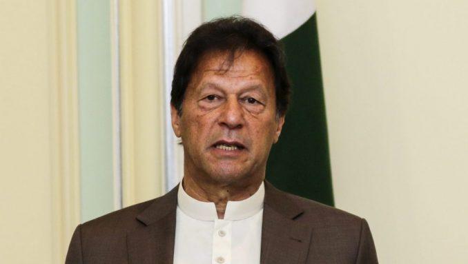 Premijer Pakistana poziva na otpis dugova zemljama Trećeg sveta 1
