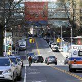 Njujork od sutra zatvara škole, raste broj zaraženih korona virusom u SAD 9