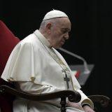 Papa izrazio tugu zvog masovne dečije grobnice u Kanadi, ali se nije izvinio 2