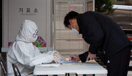 Severna Koreja stavila grad u karantin nakon sumnje da se pojavio korona virus 7