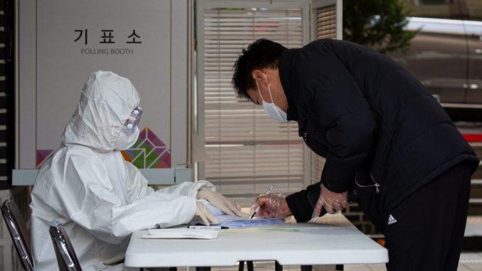 Severna Koreja stavila grad u karantin nakon sumnje da se pojavio korona virus 2