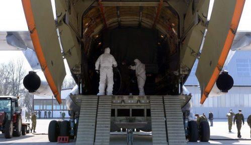 Pomoćnik ministra odbrane: Srbija tokom pandemije dobila značajnu pomoć i sa Istoka i sa Zapada 8