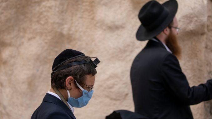Istraživanje: U Izraelu deset puta više inficiranih od broja potvrđenih slučajeva 3