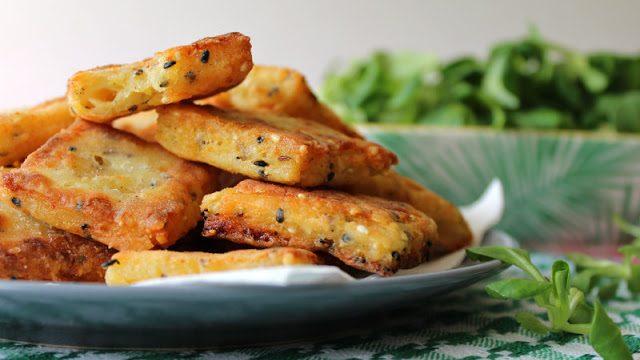 Recept nedelje: Jastučići od sira 2