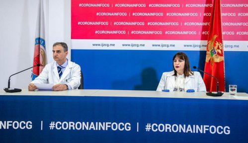 U Crnoj Gori 16 novoobolelih od korona virusa, ukupno 160 8