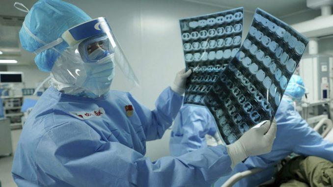 Kina upozorila svoje državljane na novi smrtonosni virus 1