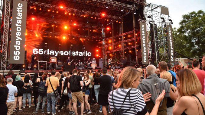Organizatori Egzita: Jasno smo rekli da je festival odložen 1