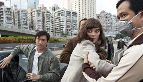 Piraterija filmova skočila za više od 40 odsto širom sveta 12