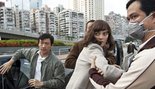 Piraterija filmova skočila za više od 40 odsto širom sveta 13