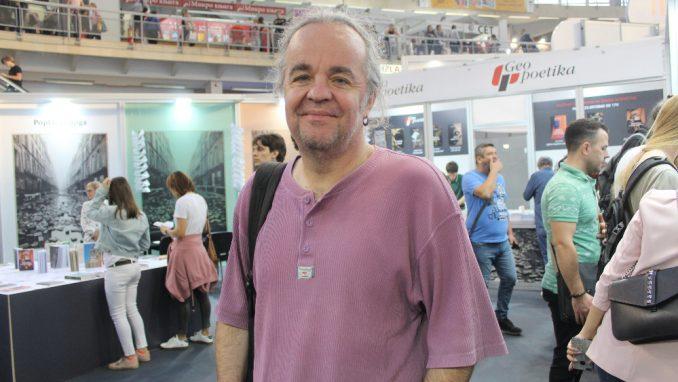 Jergović: Ne želim imati veze s zajednicom koja ne vidi fašizam većinskog naroda u Sarajevu 1