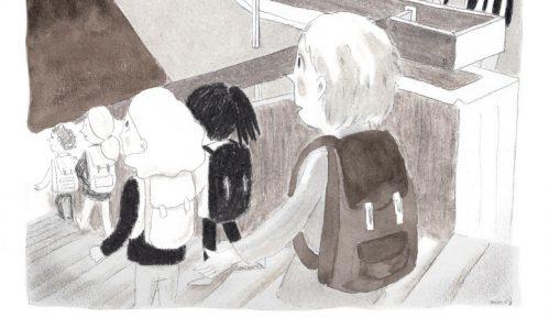 Priznanje iz Francuske za strip autorku Draganu Radanović 11
