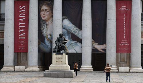 U svetu post-kovida muzeji više neće biti mesta masovnog turizma 4