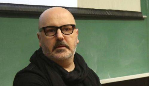 Kokan Mladenović: Verujem u individualnu pobunu 11