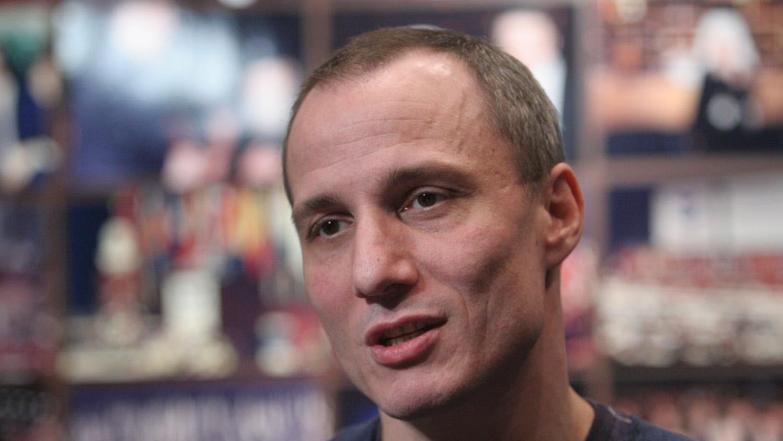 Milošu Timotijeviću uručena nagrada 'Duga' za borbu protiv homofobije i transfobije 1