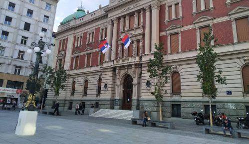 Ni novinari ni posetioci Narodnog muzeja nisu bili u kontaktu sa obolelim radnikom 3