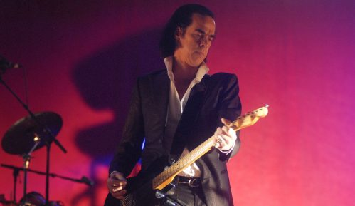 Otkazan koncert Nick Cave and The Bad Seeds u Beogradu 11