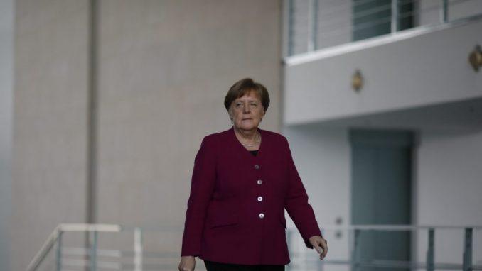 Merkel: Nemačka neće zanemariti ekološka pitanja tokom predsedavanja EU 1