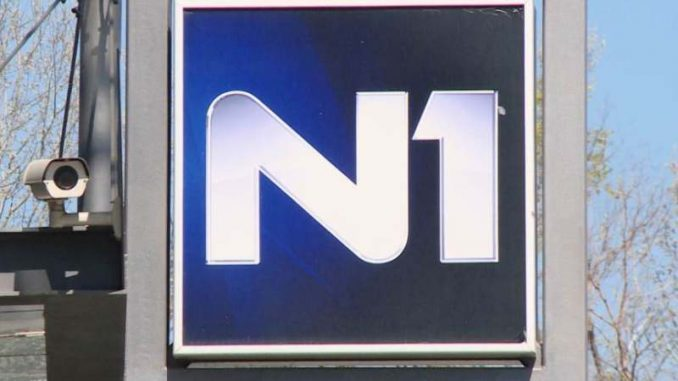 N1: Krivična prijava zbog uznemiravanja novinara Dušana Mlađenovića 3