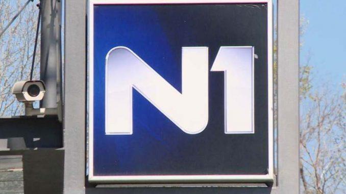 UNS: Ometanje snimanja i pretnje ekipi TV N1 nedopustivi 3
