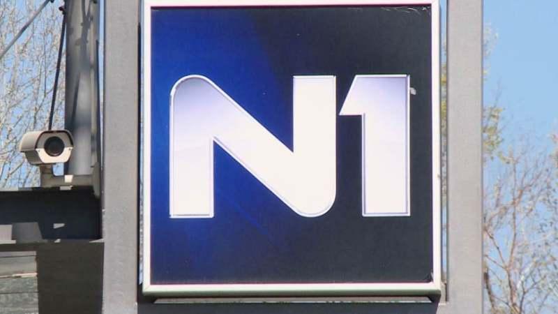 UNS: Ometanje snimanja i pretnje ekipi TV N1 nedopustivi 1
