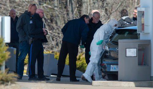 U napadu u Kanadi ubijeno najmanje 16 ljudi 2