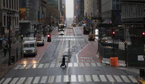 Njujork se bliži odluci da počne postepeno otvaranje, iako broj zaraženih raste 5