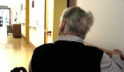 Štićenik Doma od 93 godine prošao pored čuvara i otišao u šetnju 14