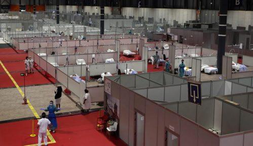 Španija: Vakcinacija u januaru 2