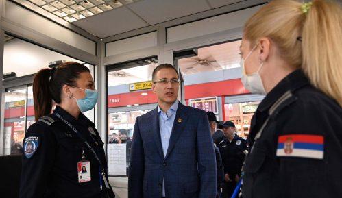 Sindikat pozvao Stefanovića da se pozabavi diskriminacijom policajaca 15